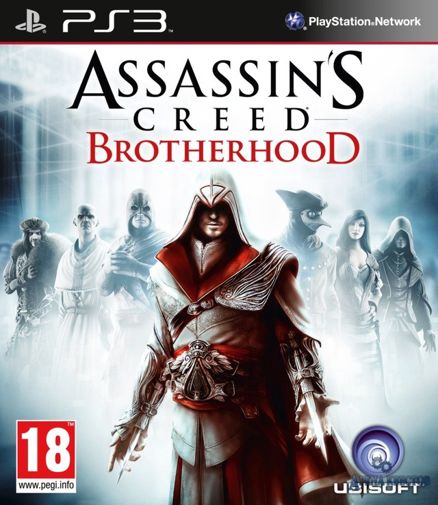 assassins creed 2 флаги